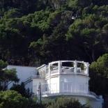Casa del poeta (o villa Buronzo)
