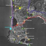 Il sistema infrastrutturale esistente
